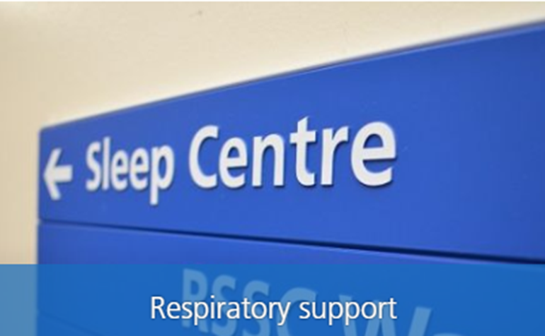Royal Papworth Respiratory Support and Sleep Centre's Big Data Project